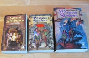 Original Shannara Trilogy