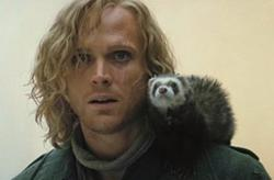 Paul Bettany - Dustfinger in Inkheart, 2008