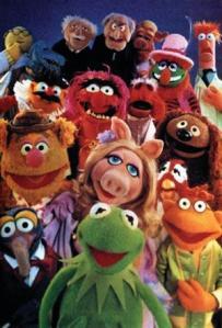 Muppets Cast Photo Credit: Muppets Wikia