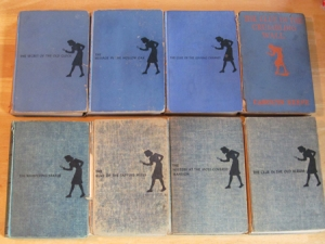 N_NancyDrew_8Books