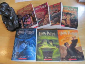 S_HarryPotterBooks