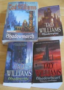 U_TadWilliamsBooks