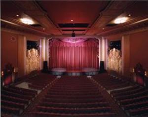 Flynn Theater Mainstage Burlington, VT Photo Credit: www.flynncenter.org