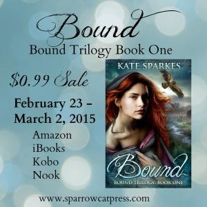 bound sale 1