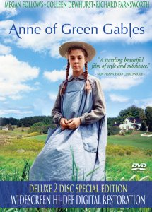 Photo Credit: http://anne.sullivanmovies.com/films/anne-of-green-gables/