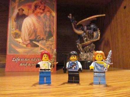 LegoBookCharacters