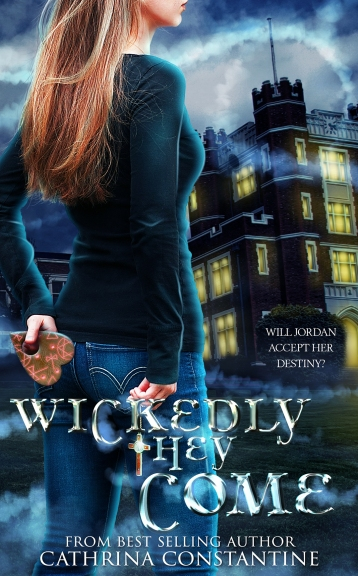 WickedlyTheyCome Ebook Cover