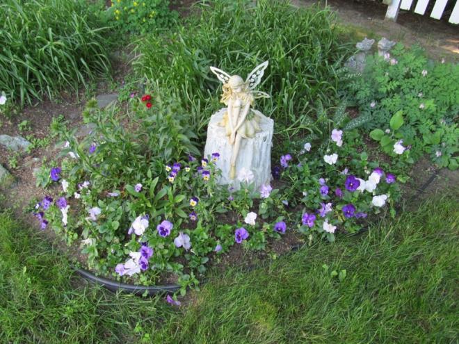 My Shade Garden