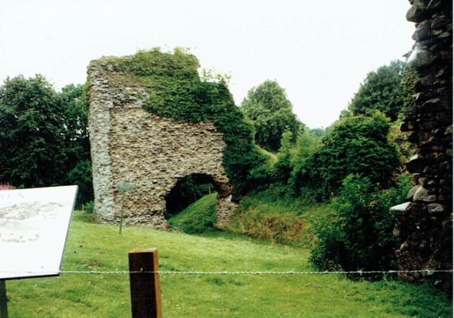 LochmabenCastle1