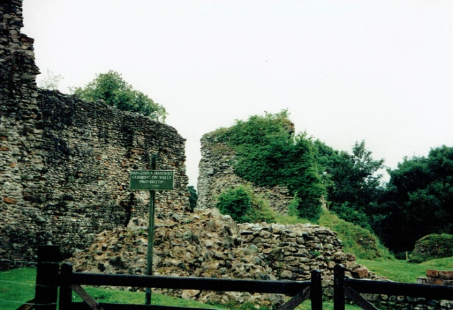 LochmabenCastle3