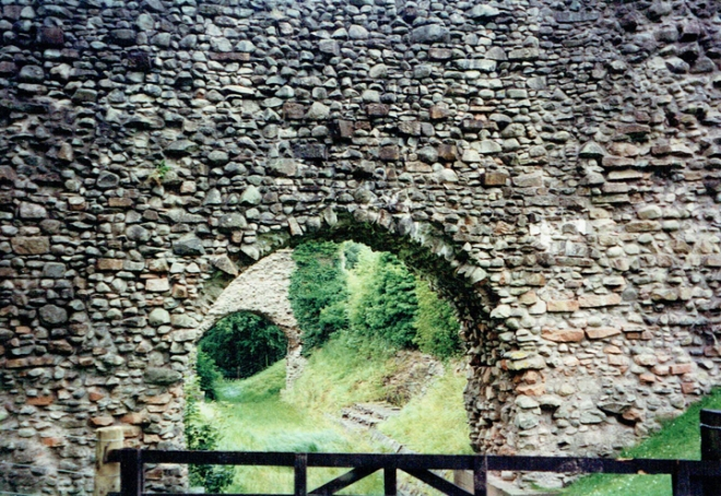 LochmabenCastle6