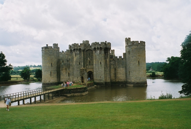 BodiamCastle_07141995