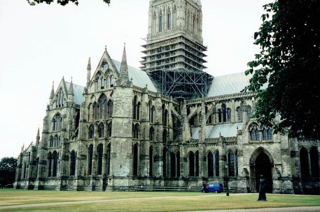 SalisburyCathedral_07151995